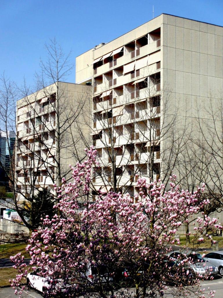 Location d'appartements pour personnes âgées à Genève