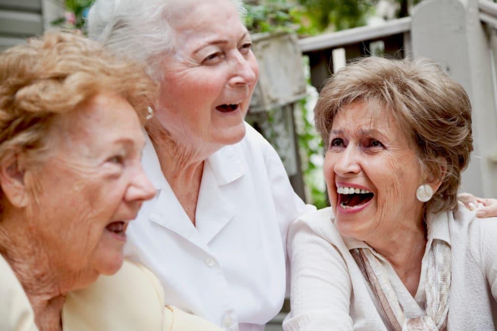 Activités et animations proposées au sein de notre résidence hôtelière pour retraités actifs