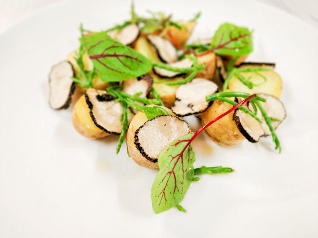 Restaurant avec terrasse au Petit-Saconnex Genève. Cuisine bistronomique et location de salles et salons