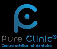 Pure clinic, centre médical dentaire. Au sein de l'EMS de la Maison de Retraite du Petit-Saconnex Genève