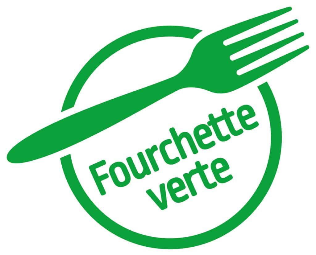 Label Fourchette Verte pour L'E.V.E Tom Pouce