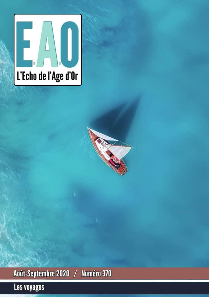 L'Echo de l'Age d'OrOctobre-Novembre 2019