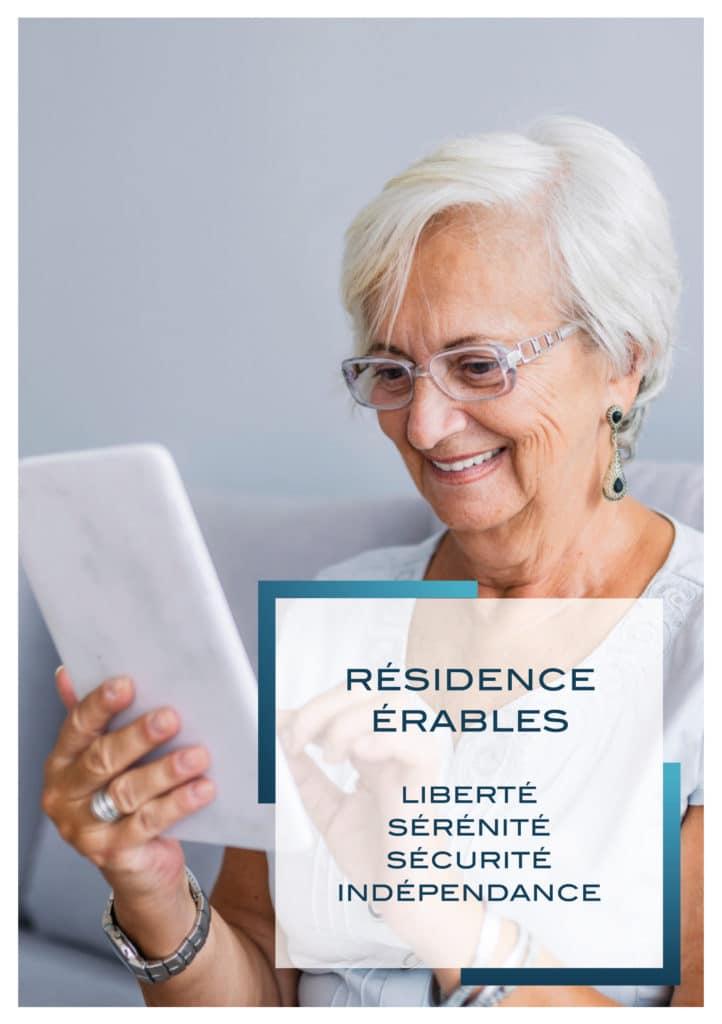 Résidence Erables à Genève