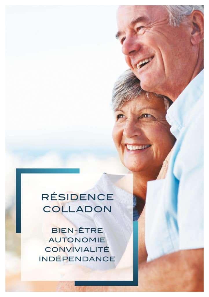 Résidence Colladon