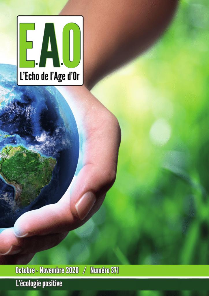 Le nouveau numéro de l'EAO est disponible