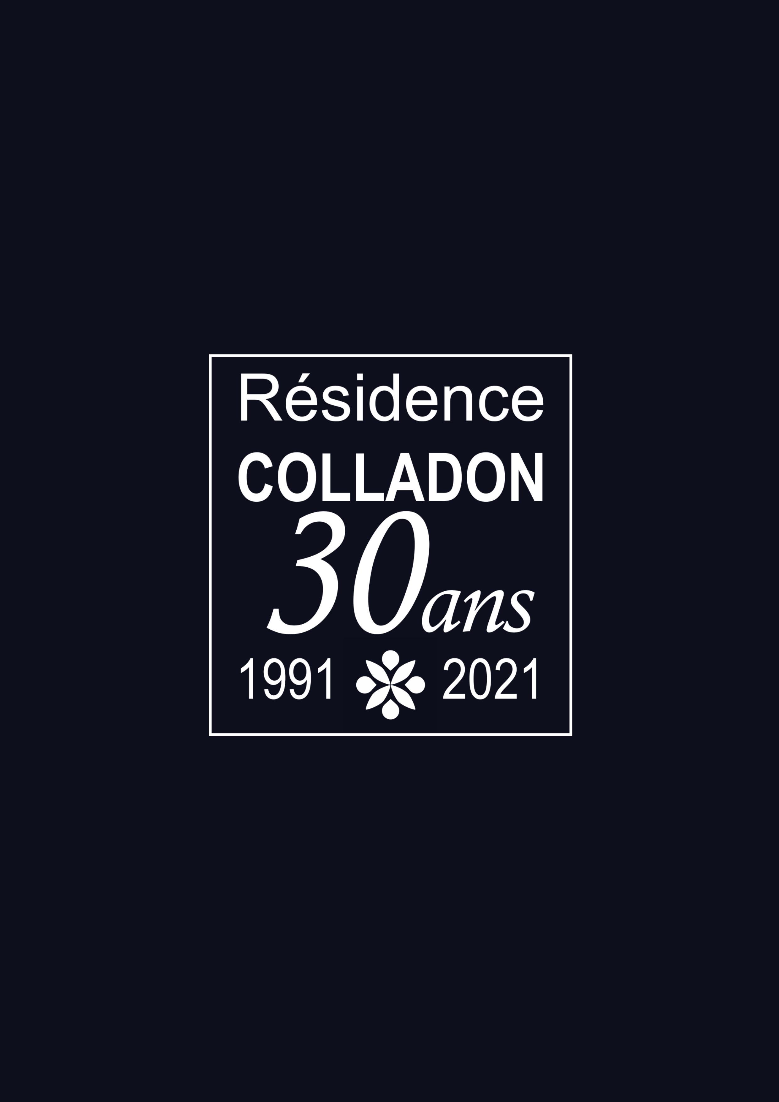 EAO spécial 30 ans de la résidence Colladon